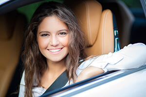 Auto Loans with LCU