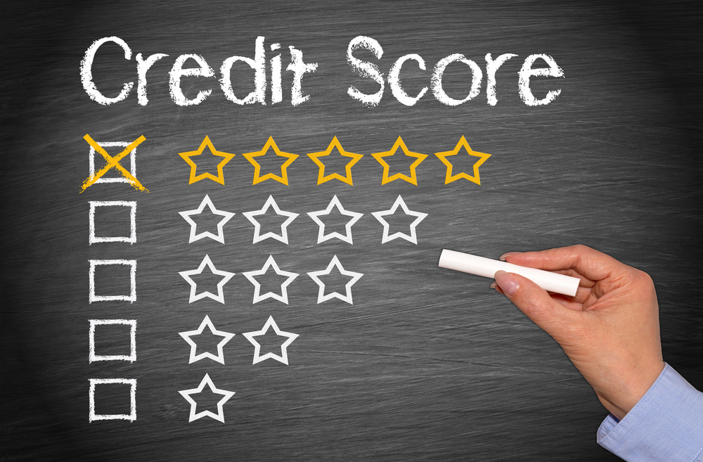 excellent credit score tips