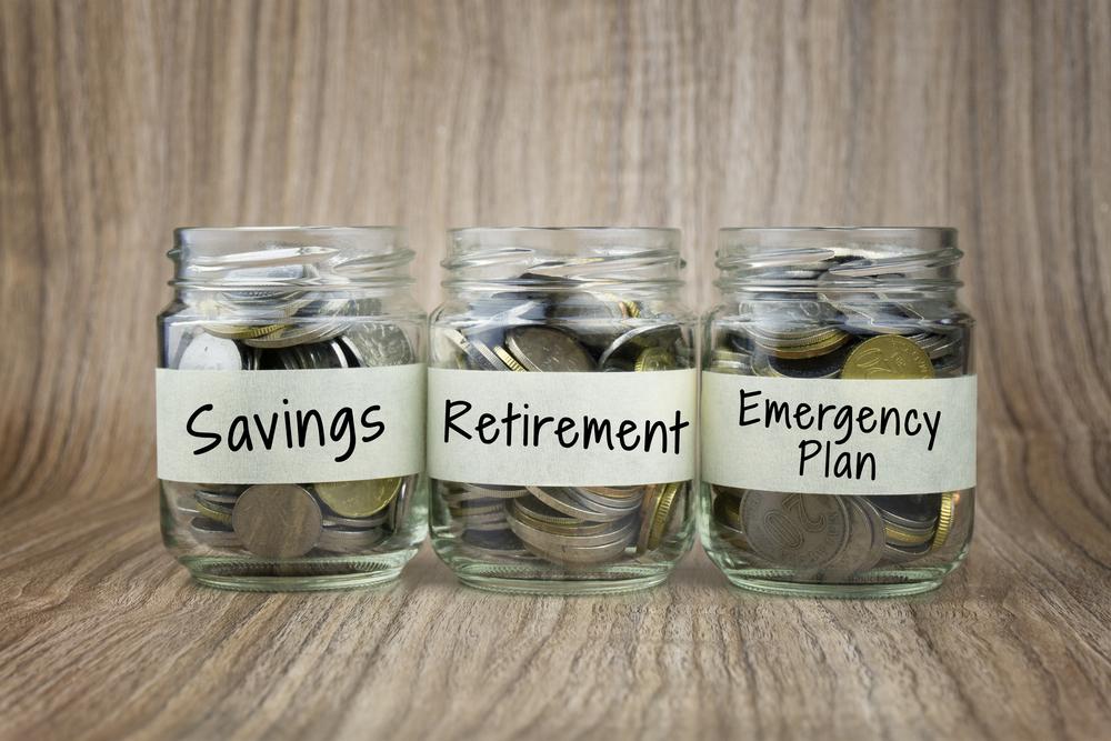 New Year, New Savings Goal!