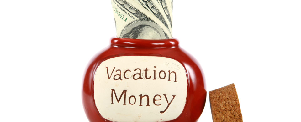 vacation savings account