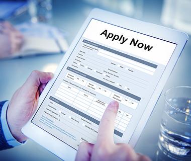 Member & Account Applications