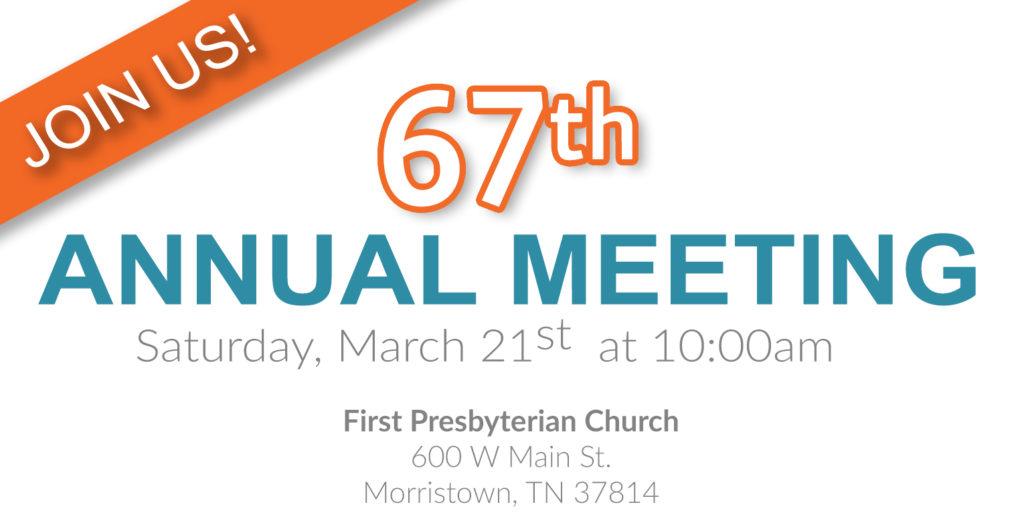 67th Annual Meeting